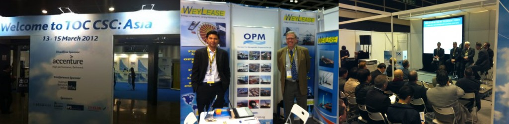 opm booth 3